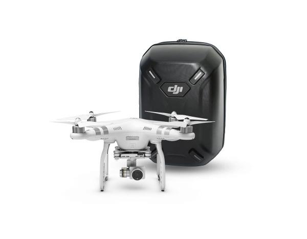 Quadrocopter DJI Phantom 3 Advanced v2+ DJI Hardshell