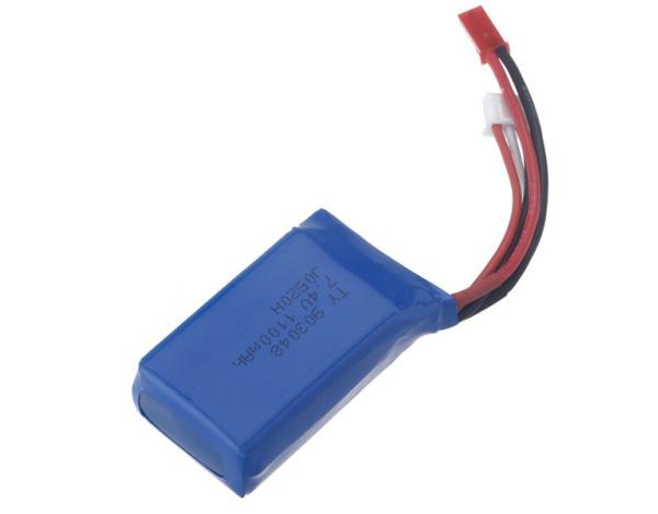 Akumulator do samochodów WLTOYS A949 A969 A979 1100mAh