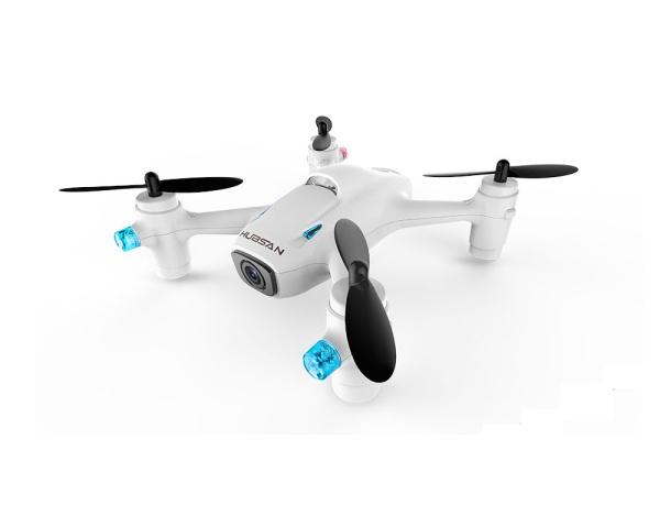 Dron Hubsan 107c + z kamerą 720p