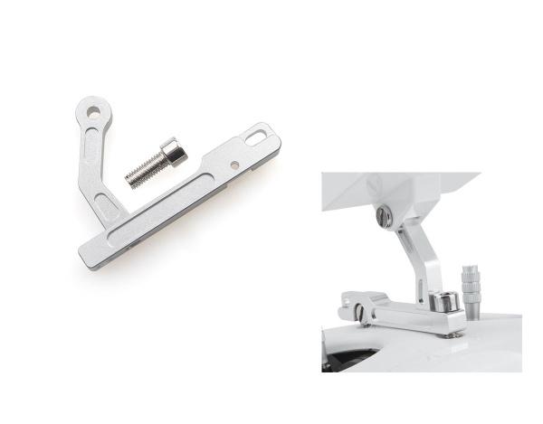 Aluminiowe ramię do uchwytu na tablet, telefon do DJI Phantom 3