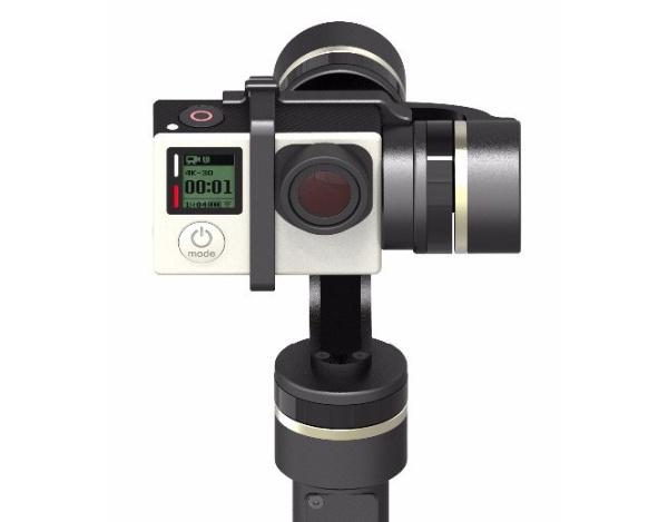 Gimbal ręczny FY-G4S 3 osiowy do kamer GOPRO