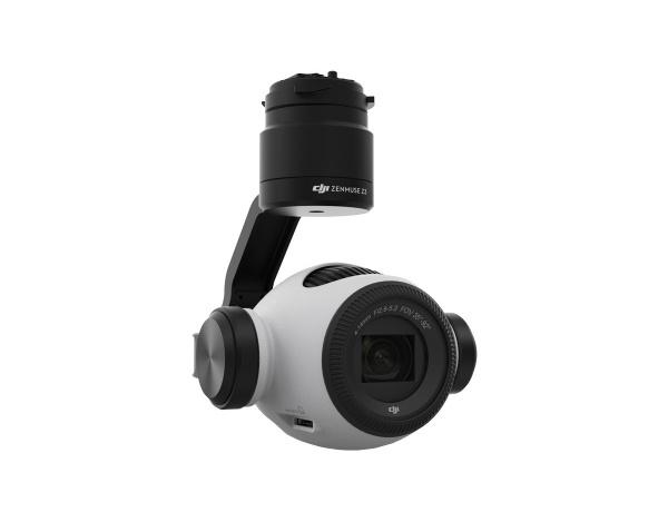 Kamera Zenmuse Z3 do Inspire 1 / Matrice 600 zoom 3,5x