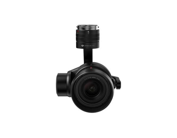 Kamera Zenmuse X5S z gimbalem do DJI Inspire 2