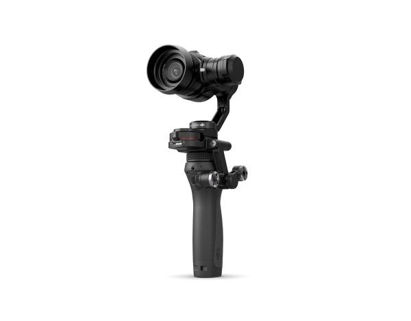 DJI OSMO PRO z kamerą X5 + COMBO KIT