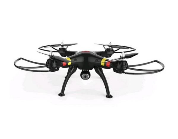 Dron SYMA X8W z podglądem FPV
