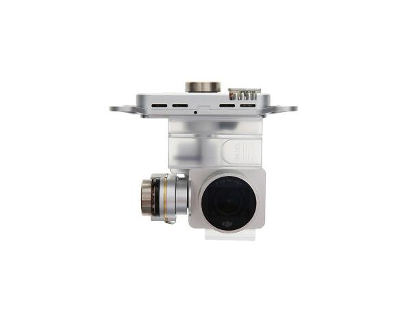 Kamera 2.7K z gimbalem do DJI Phantom 3 Advanced