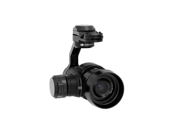 Kamera Zenmuse X5 z gimbalem do DJI Inspire 1