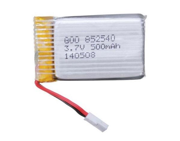 Akumulator LiPo 3.7V 500 mAh 25C do SYMA X5SW