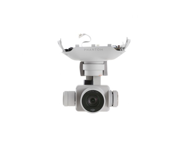Kamera 4K z gimbalem do DJI Phantom 4