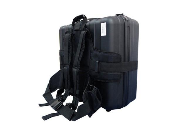 Szelki na walizkę do DJI Inspire 1 i DJI Phantom 4