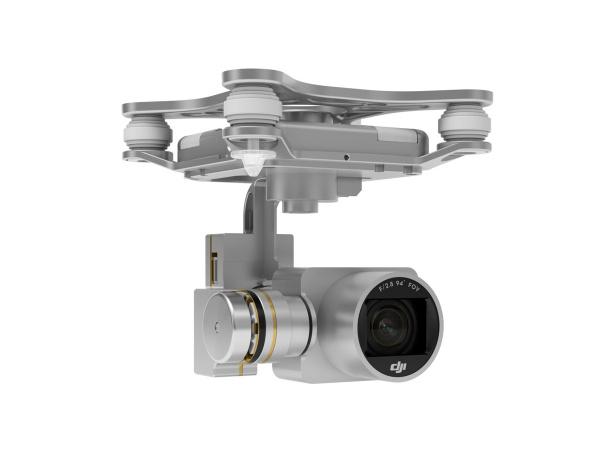 Kamera 2.7K z gimbalem do DJI Phantom 3 Standard