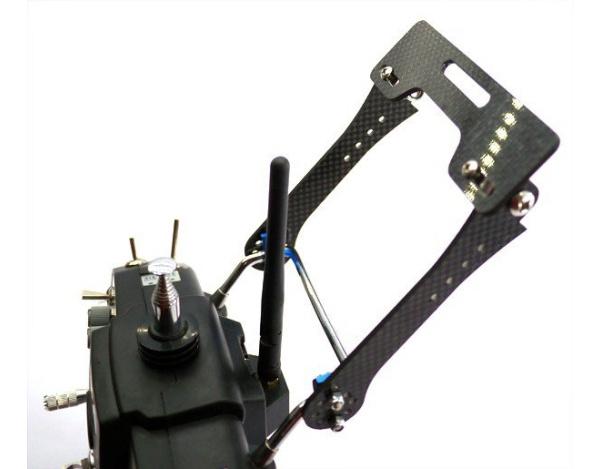 Monitor - uchwyt do LCD 7-8 cali na nadajnik RC DJI