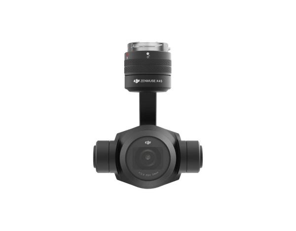 Kamera Zenmuse X4S z gimbalem do DJI Inspire 2