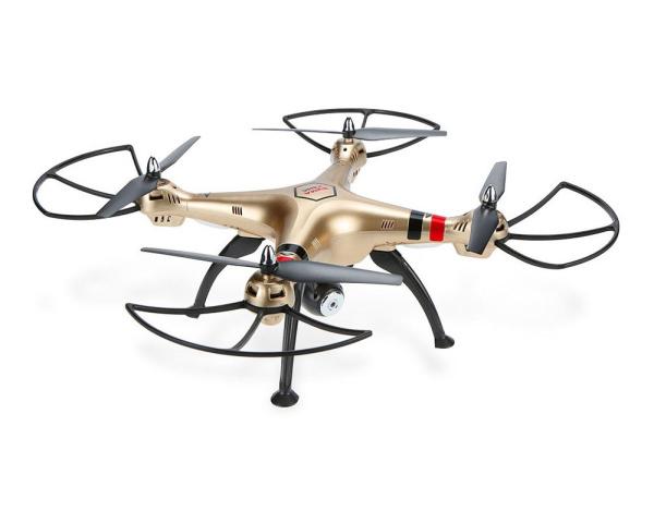Dron SYMA X8HC z kamerą HD i zawisem