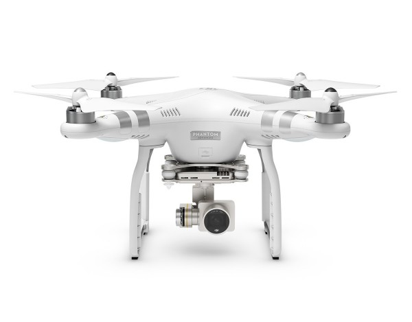 Quadrocopter DJI Phantom 3 Advanced v2