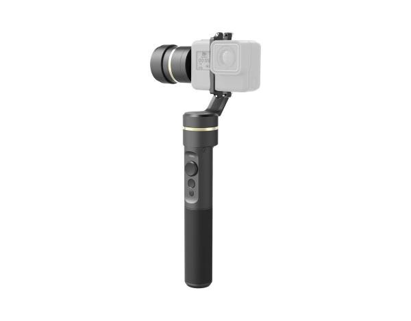 Gimbal ręczny FY-G5 3 osiowy do kamer GOPRO