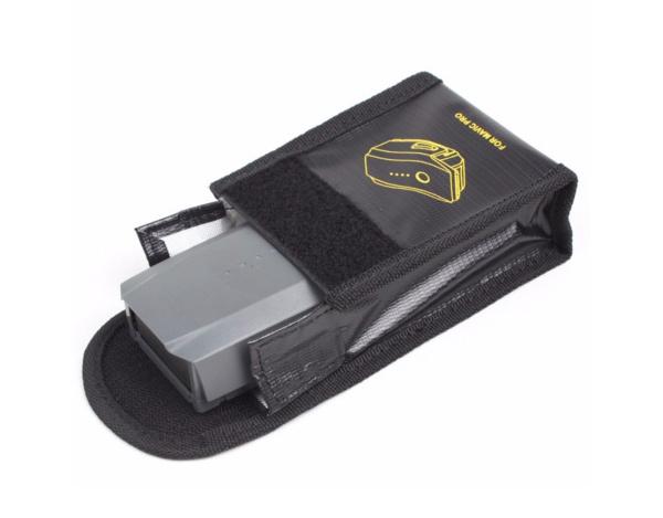 LIPO-SAFE bag bezpieczny futerał na akumulatory DJI Mavic