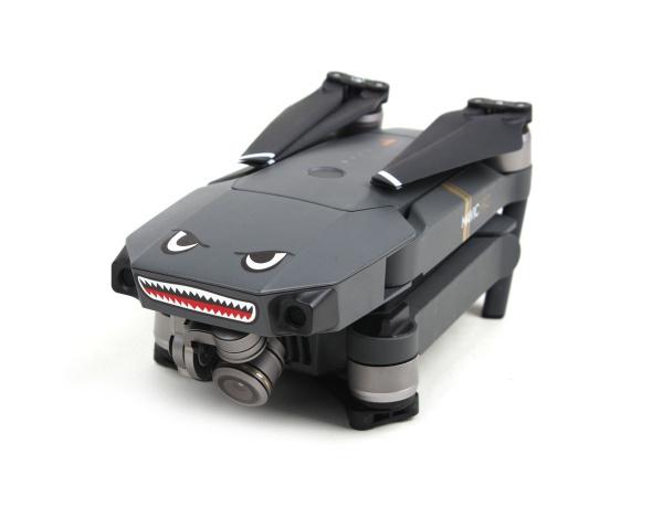 Naklejki 3M - Shark rekin DJI Mavic Pro