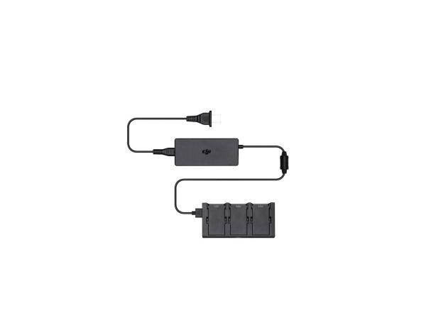 Hub do ładowania 3 akumulatorów do DJI Spark