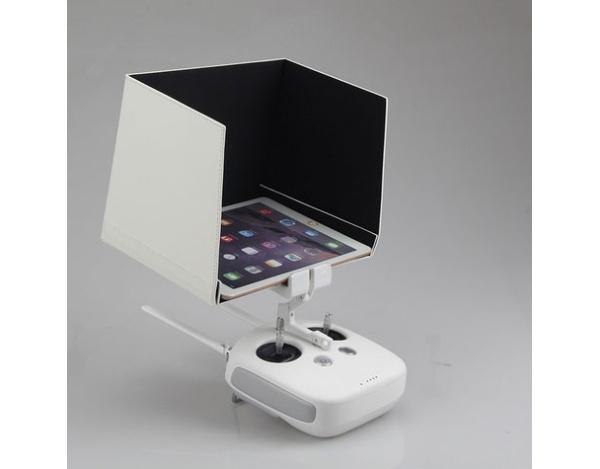 """Osłona przeciwsłoneczna na tablet 9.7"""" Phantom 3 / Inspire 1"""