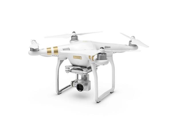 Quadrocopter DJI Phantom 3 SE 4K