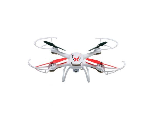 Dron SYMA X54HW z funkcją zawisu i FPV