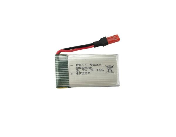 Akumulator LiPo 3.7V 850mAh 25C do SYMA X54HW