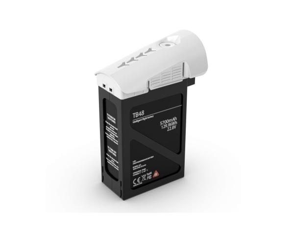 Oryginalny akumulator 5700 mAh do DJI Inspire 1 TB48