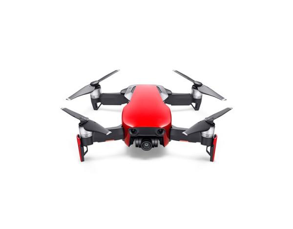 DJI Mavic Air Red - czerwony