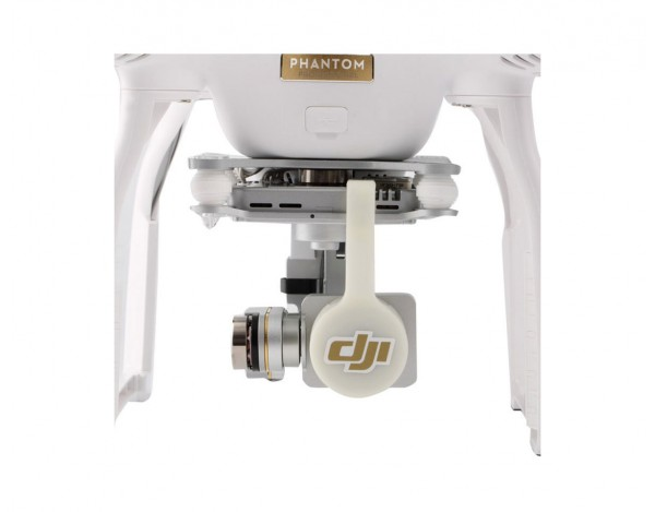 Osłona kamery DJI Phantom 3 ADV/PRO