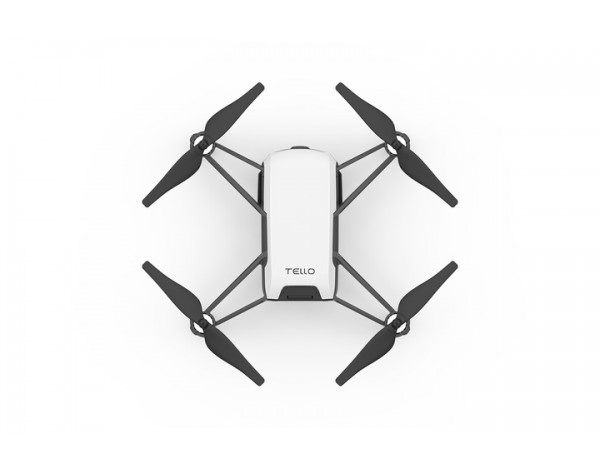 DJI TELLO dron dla każdego