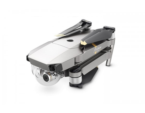DJI Mavic Pro Platinum  2x aku + DJI CARE REFRESH