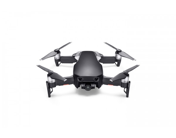 DJI Mavic Air Onyx Black - czarny 2x aku +CARE