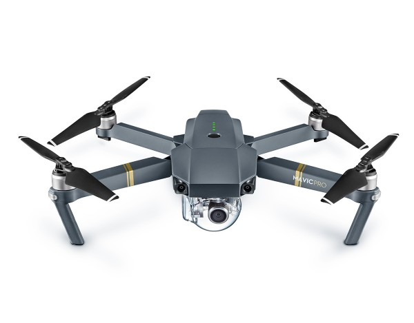 DJI Mavic Pro - Refurbished