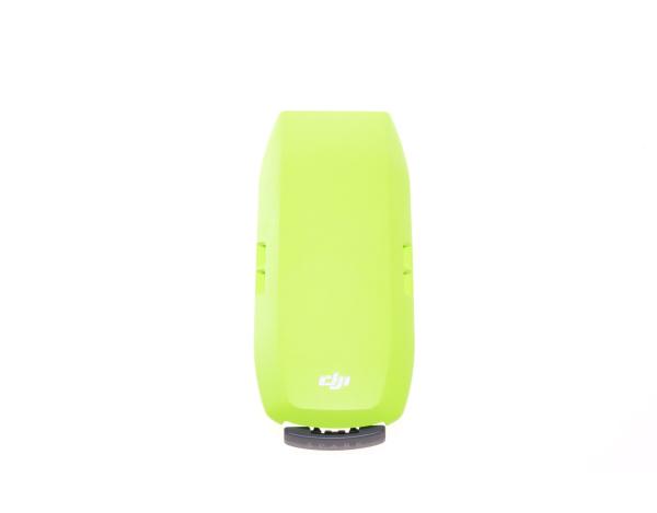 Pokrywa górna DJI Spark - zielona