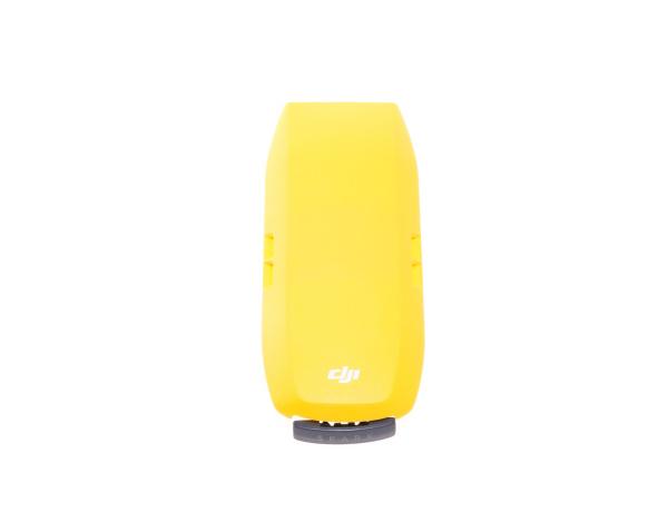 Pokrywa górna DJI Spark - żółta
