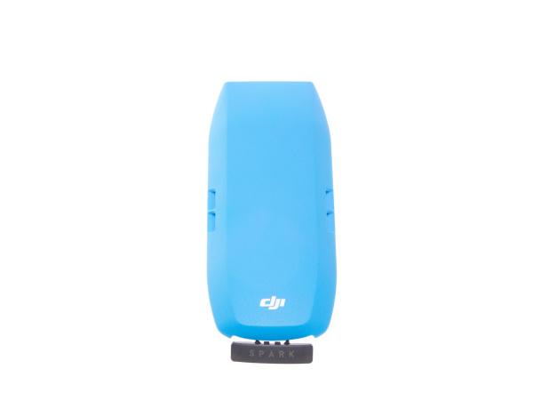 Pokrywa górna DJI Spark - niebieska