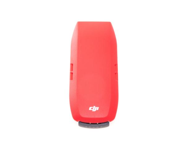 Pokrywa górna DJI Spark - czerwona