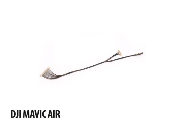 Kabel wielożyłowy sygnałowy do gimbala DJI MAVIC AIR