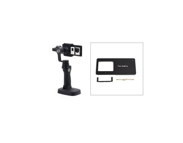 Adapter na OSMO MOBILE do kamer GOPRO HERO 3,4