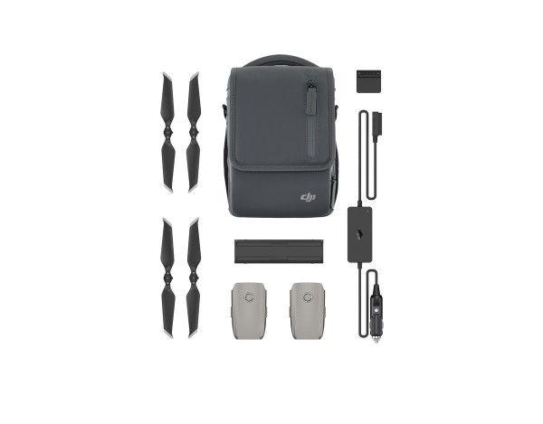 Mavic 2 FLY MORE KIT - akcesoria do Mavic 2
