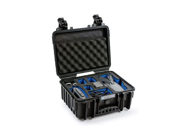 Walizka B&W typ 3000 do DJI MAVIC 2 ( PRO/ZOOM)