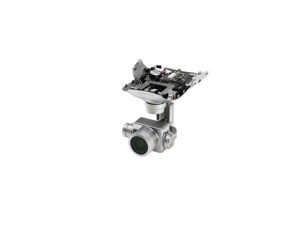 Kamera 4K z gimbalem do DJI Phantom 4 PRO OBSIDIAN