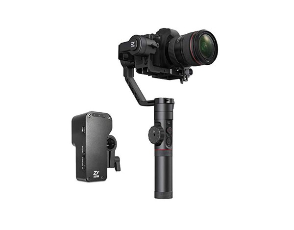 Gimbal Zhiyun Crane 2 z follow focus