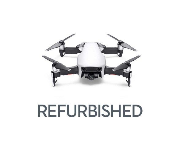 DJI Mavic Air Combo Arctic White Refurbished +DJI CARE Biały RATY 0%