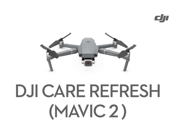 DJI CARE REFRESH do DJI Mavic 2 PRO / Zoom