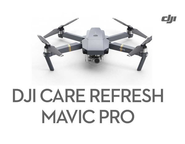 DJI CARE REFRESH do DJI Mavic Pro