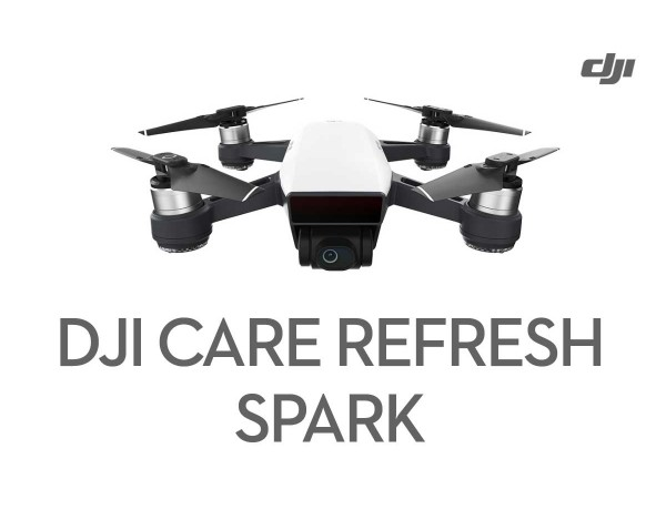 DJI CARE REFRESH do DJI Spark