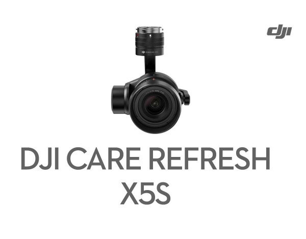 DJI CARE REFRESH X5S