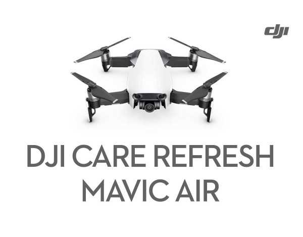 DJI CARE REFRESH do DJI Mavic Air